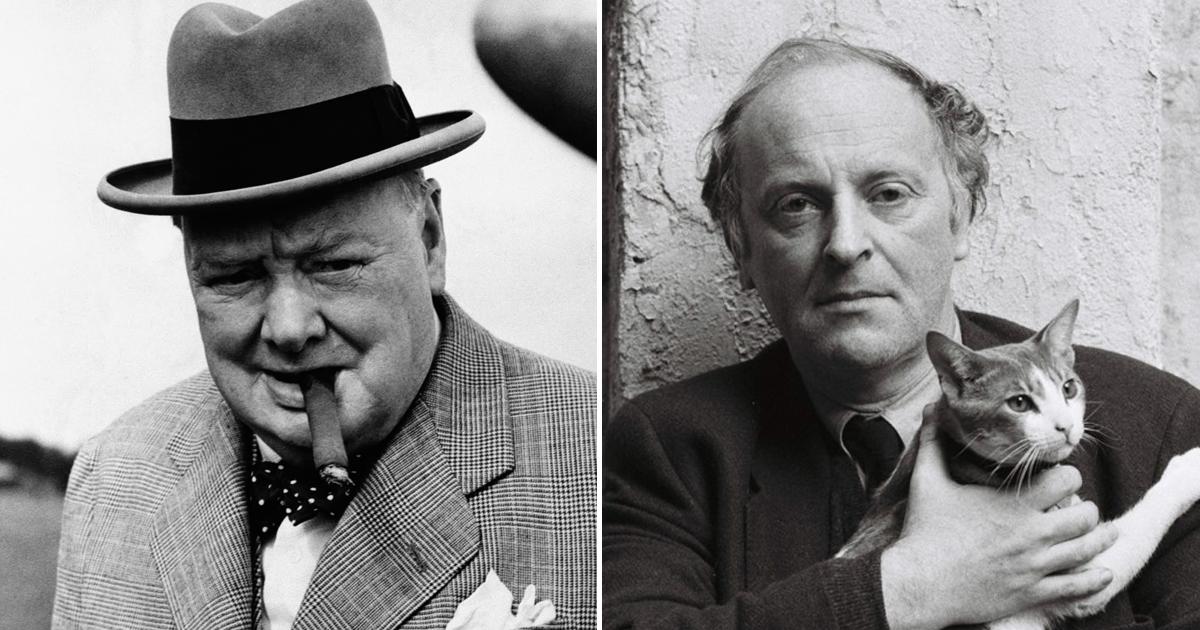 Фото Писатели и политики: самые известные двоечники