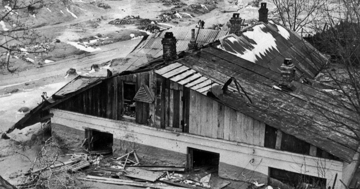 Фото Месть Бабьего Яра. Крупнейшие техногенные катастрофы в СССР
