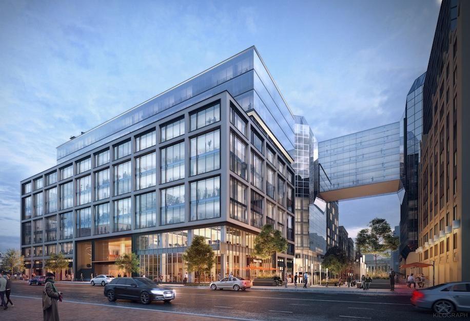 Photo of Apple deve abrir escritório em frente à nova flagship de Washington, D.C.