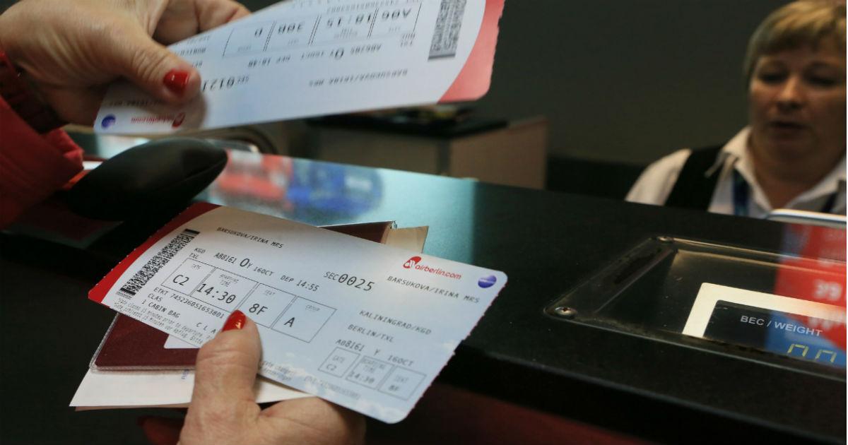 Дума меняет Воздушный кодекс: невозвратные билеты станет проще вернуть