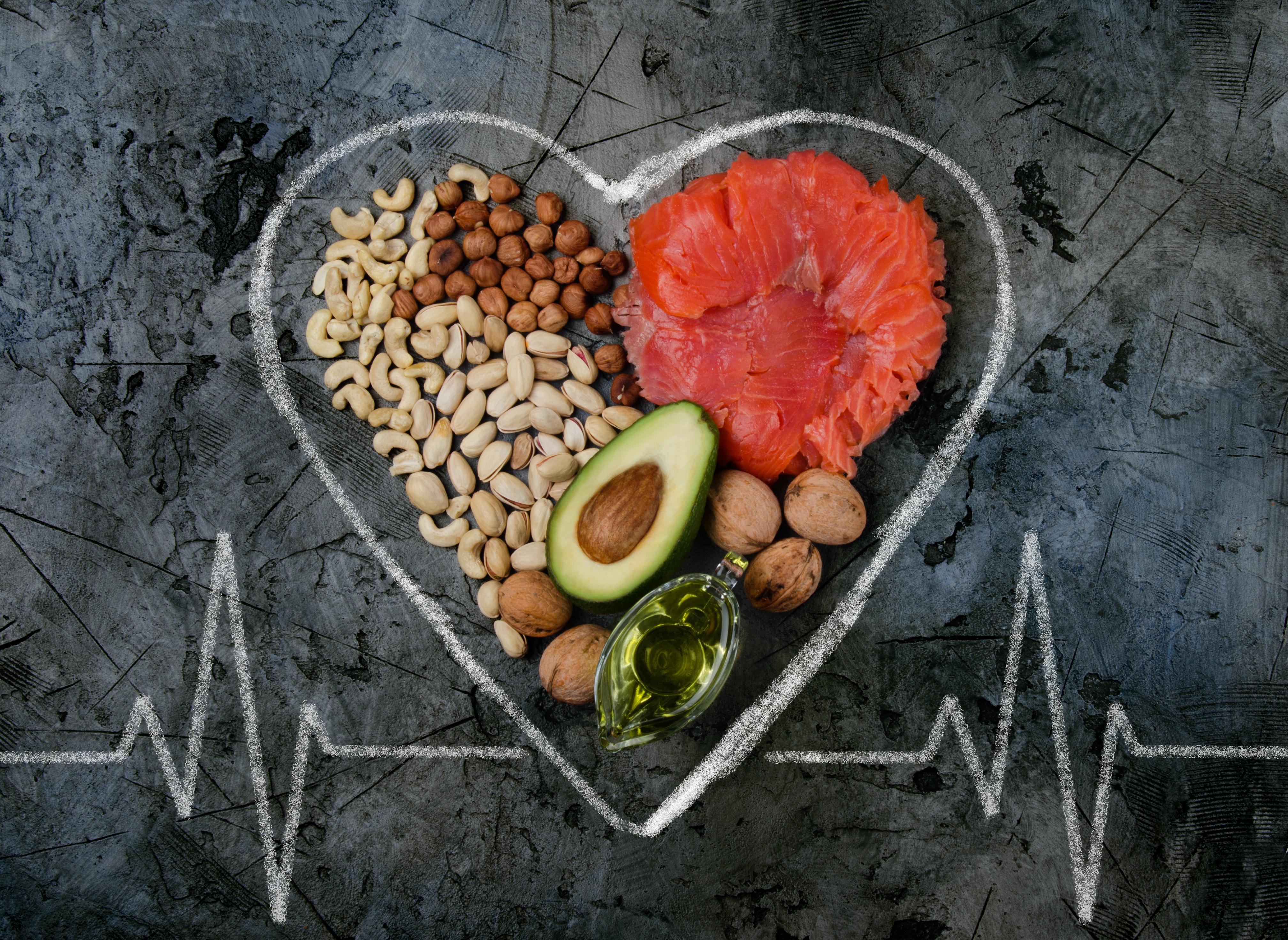 Жиры в продуктах: 5 распространенных мифов о их вреде и пользе. Что гораздо оптимистичнее, чем мы думали!