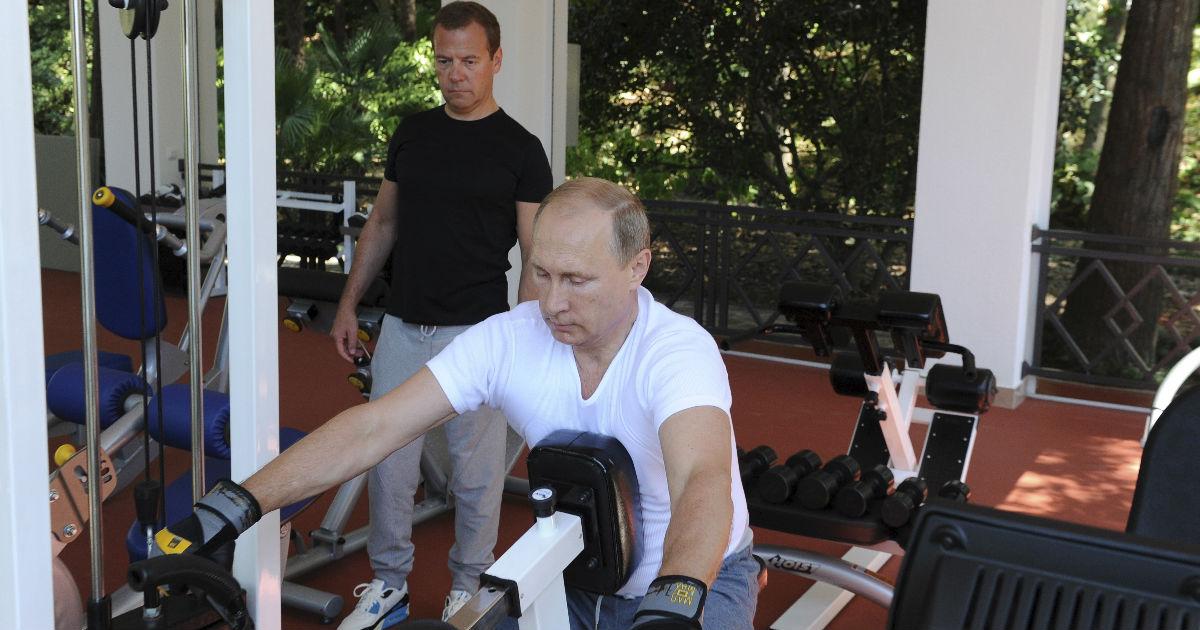 Фото Вычет для фитоняшек. Государство заплатит россиянам за заботу о здоровье