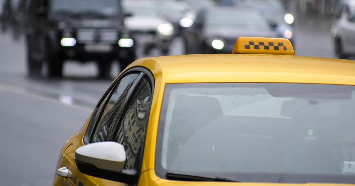 """Фото """"Круче любого ужастика"""". Как живут и сколько зарабатывают таксисты"""