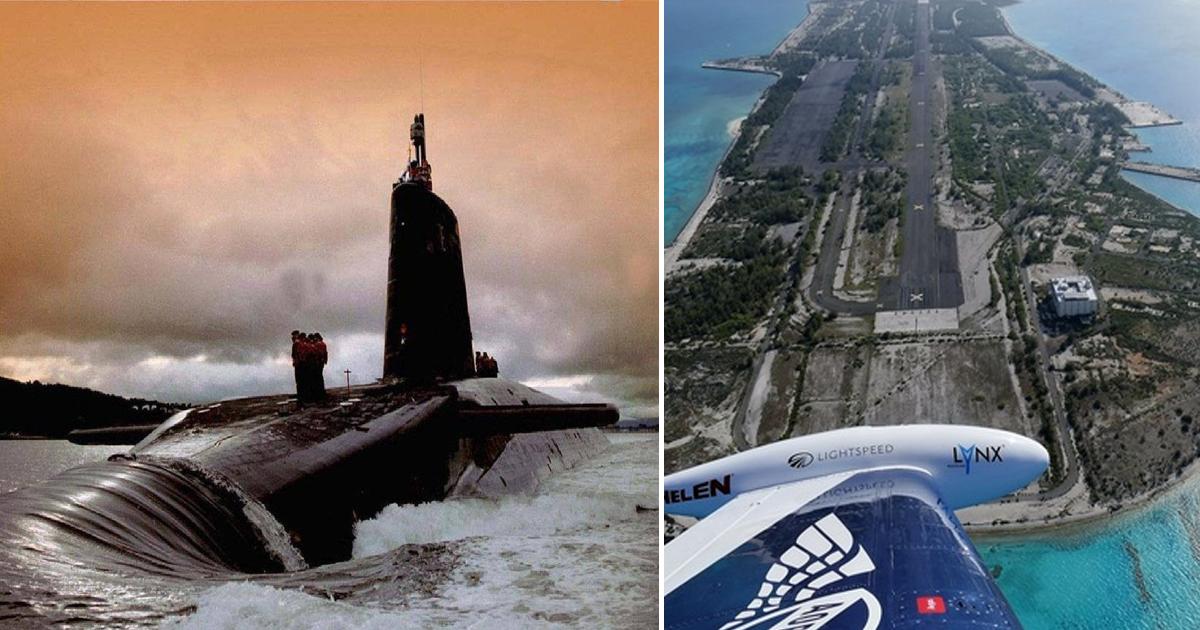 Фото Как сегодня выглядят заброшенные подводные лодки и базы разных времен