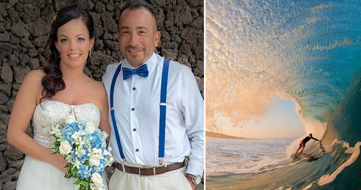 Невеста хотела идеальный медовый месяц на Гавайях, но вернулась с отдыха инвалидом