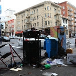 Life on the Dirtiest Block in San Francisco