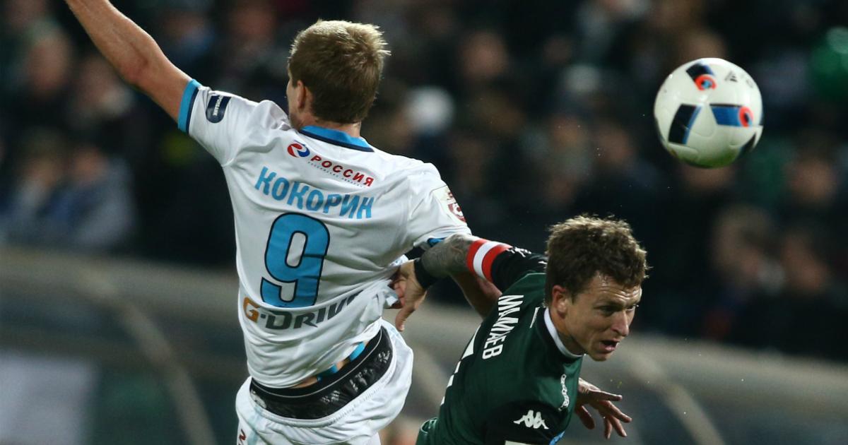 Кто такие Кокорин и Мамаев и почему этих футболистов так не любят в России