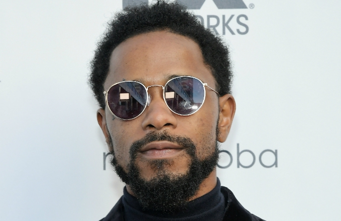 Photo of Lakeith Stanfield to Join Chris Evans and Daniel Craig in 'Last Jedi' Director's Next Movie