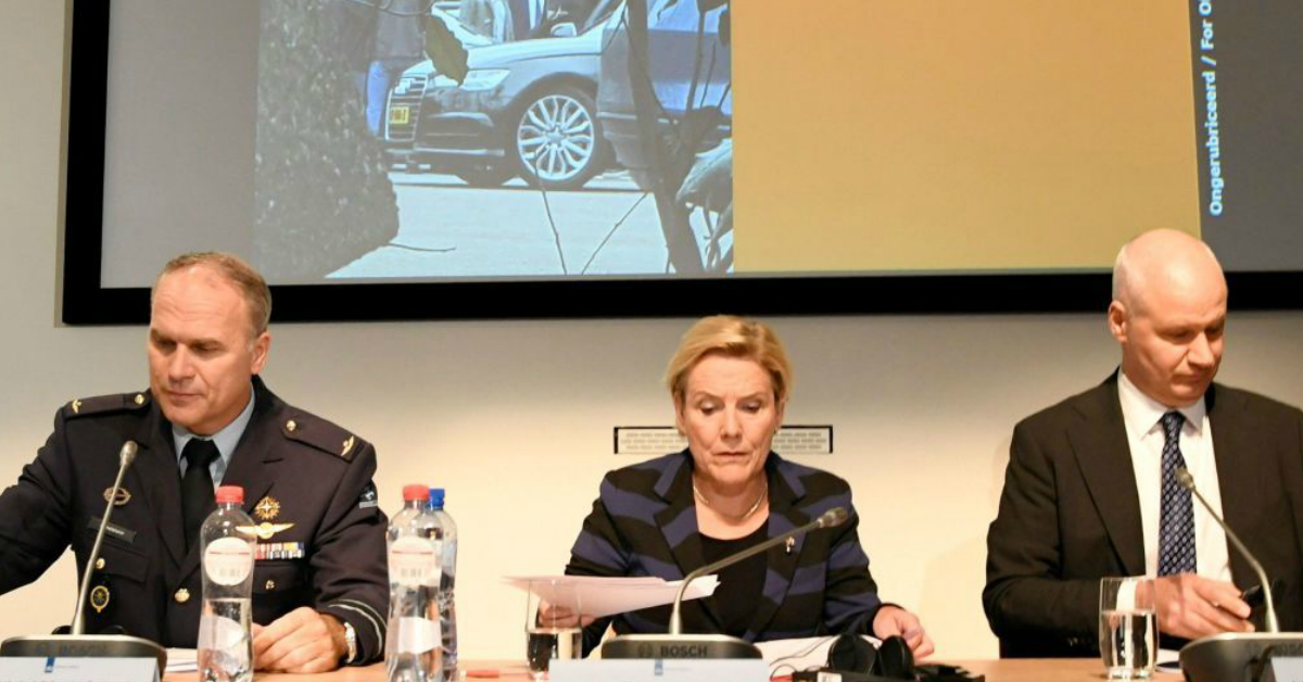 В чем Нидерланды обвиняют высланных россиян?