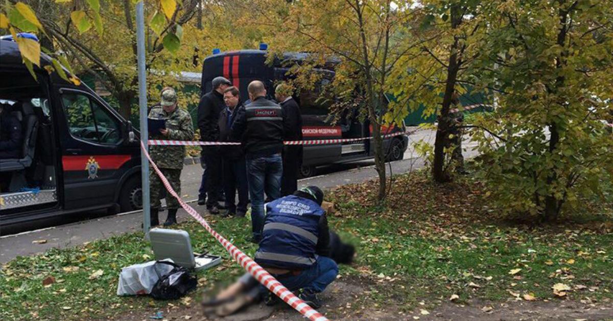 Фото Что известно об убийстве следователя Евгении Шишкиной?