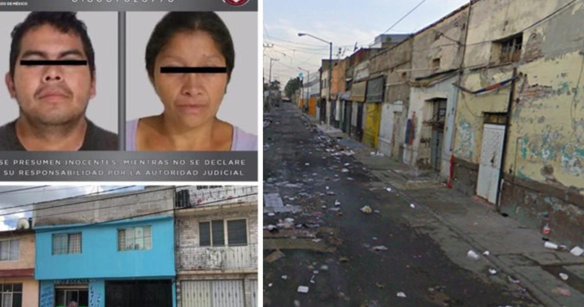 Кровавая пара: супруги убили и расчленили 20 женщин