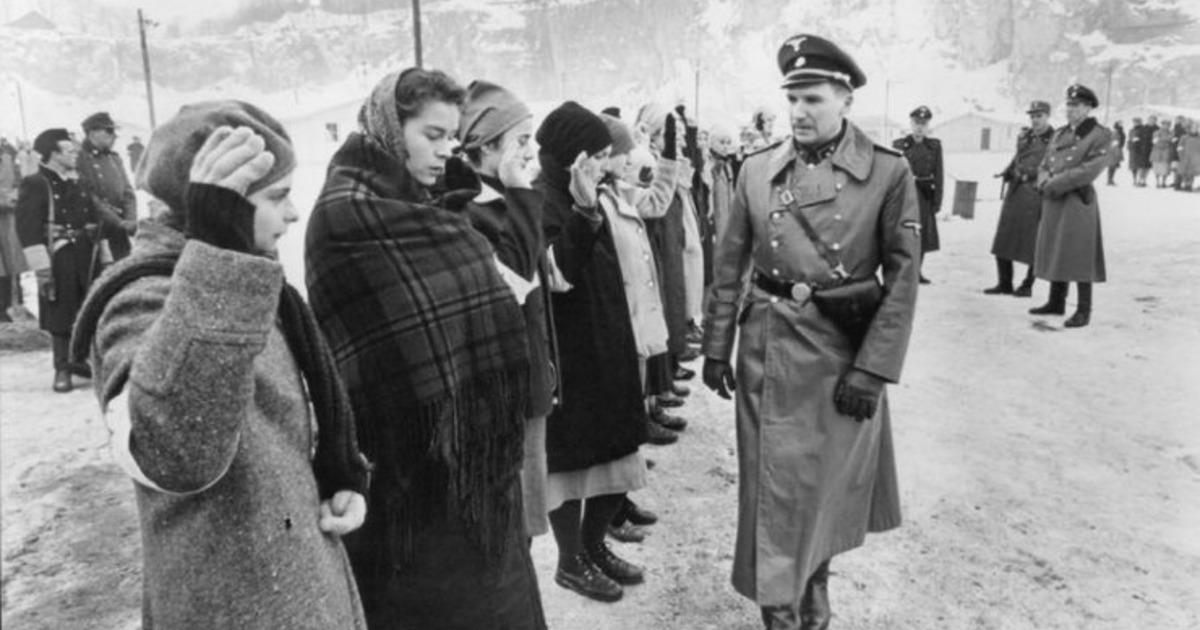 Родителей не выбирают: как живут дети нацистских преступников