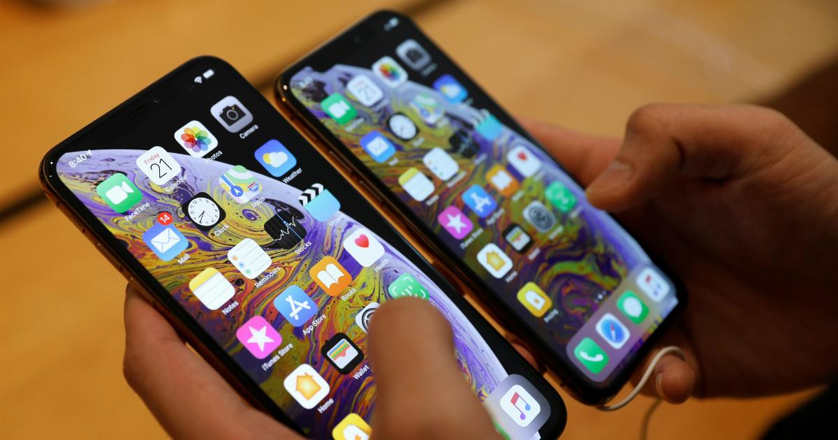 Какой айфон купить вместо дорого iPhone Xs? Варианты для любого бюджета
