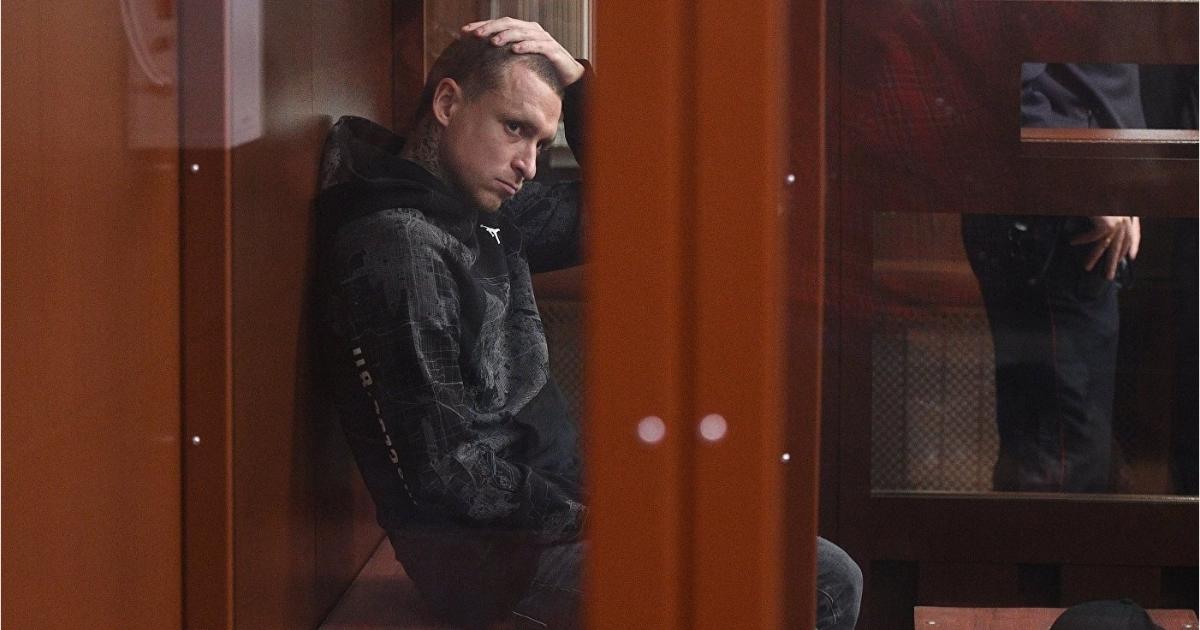 Вечер в хату, арестанты. Что ждет Кокорина и Мамаева в «Бутырке»