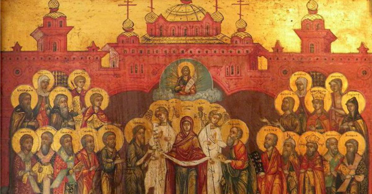 Как отмечают Покров? Какие приметы связаны с этим праздником?