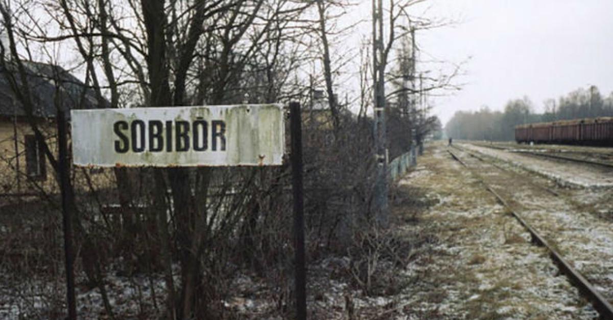 Чем уникально восстание в Собиборе? Достоверен ли фильм Хабенского?
