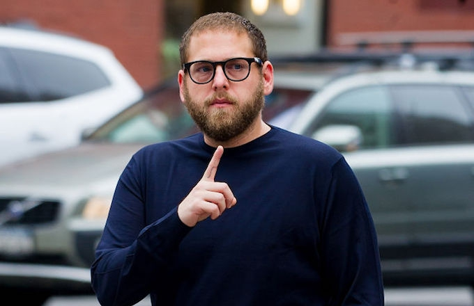 Photo of Jonah Hill Set to Host 'SNL' in November's First Episode