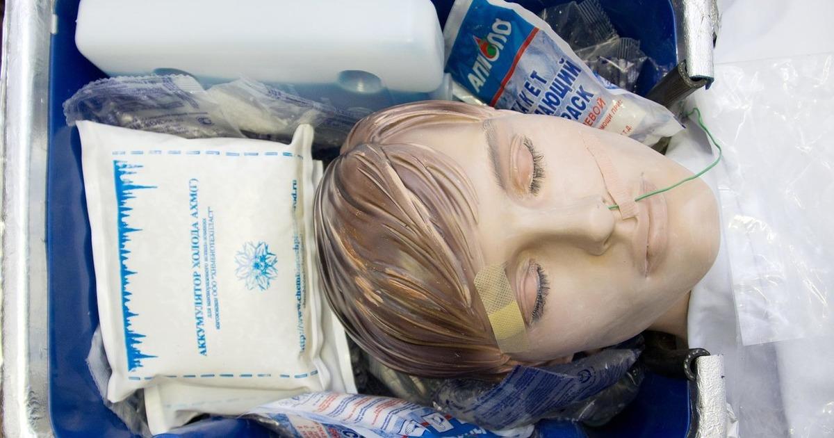 Фото Обмануть смерть: как обрести вторую жизнь после заморозки тела
