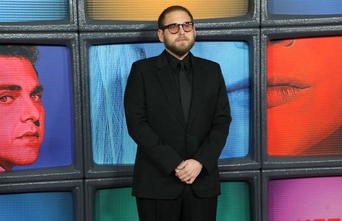 Photo of Jonah Hill on Kanye West: 'He Either Needs to Land This or Apologize'
