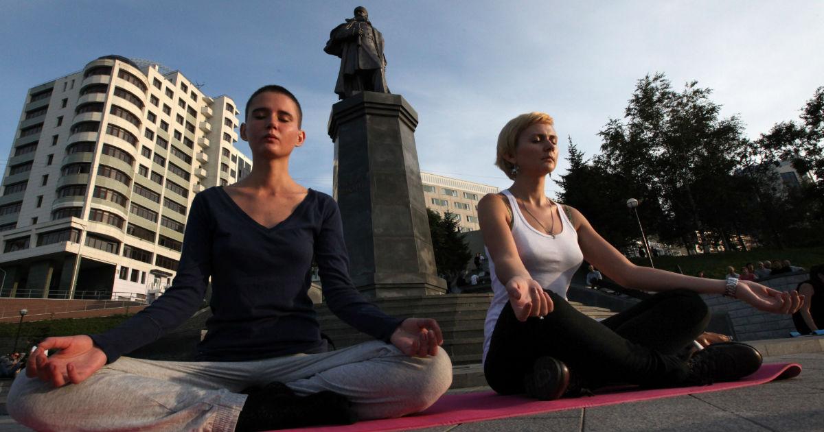Что такое медитация? Как начать медитировать?