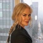 Николь Кидман рассказала, что брак с Томом Крузом спас её от домогательств