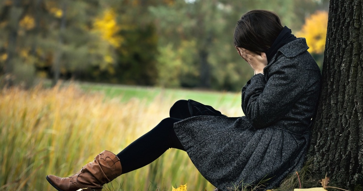 Фото Осенняя депрессия: ученые нашли новый способ как от неё избавиться