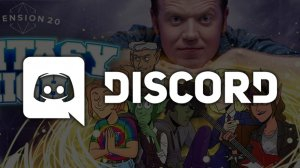 We Have a Discord (For Dropout Members Only)