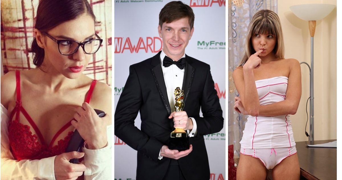 Знай наших. Простые россияне, ставшие звездами мирового порно