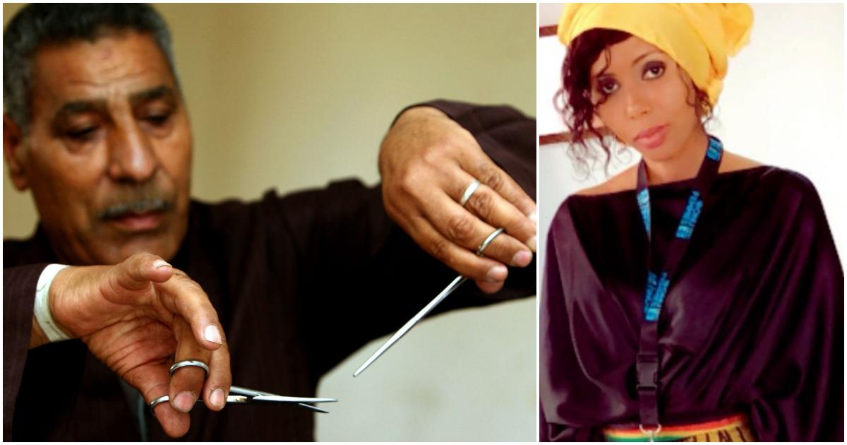 Зачем делают обрезание мужчинам и женщинам? Польза и вред