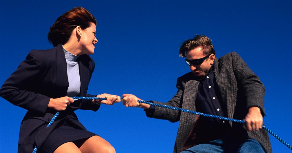 Битва полов: есть ли разница между мозгом мужчины и женщины
