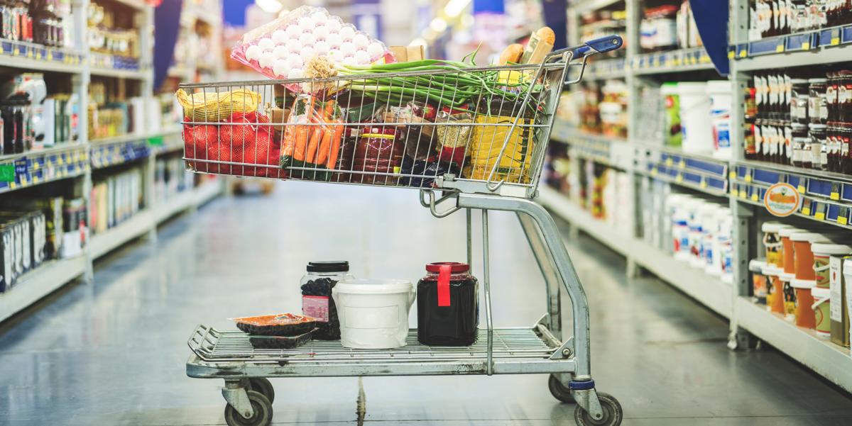 Фото Действенные советы, как перестать выбрасывать продукты.