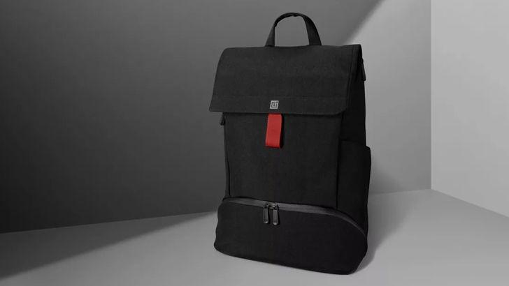 Фото OnePlus выпустит новый рюкзак вместе с OnePlus 6T