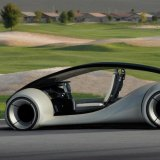 Apple выпустит собственный электромобиль Apple Car в2023 году