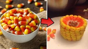 Why Candy Corn Is the Best Halloween Candy, Hands Down