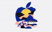 Apple показала 38 новых логотипов с «яблоком». Какой нравится?