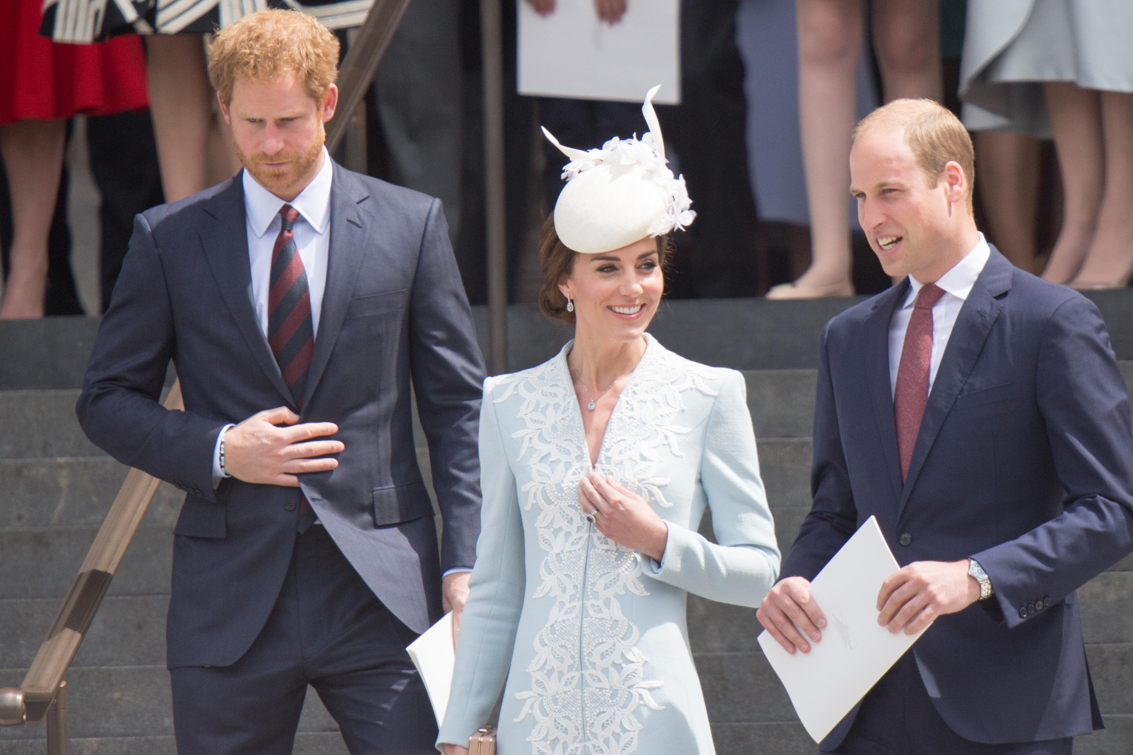 От модели до мамы троих королевских детей: как менялись диеты Кейт Миддлтон с годами