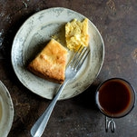 A Good Appetite: A Lemon Cake That Cuts to the Pith