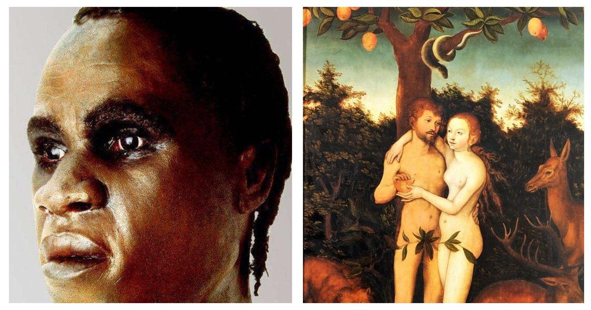 Фото Общие предки всех людей по материнской линии: кем были и чем занимались