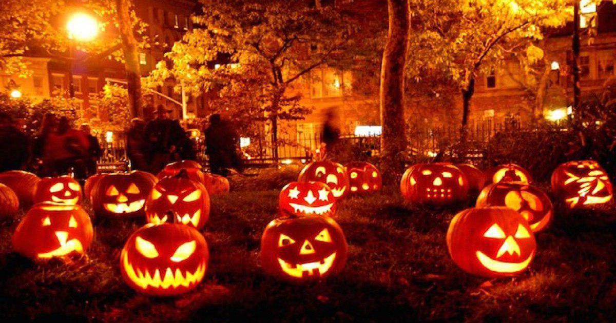 Фото Что такое Хэллоуин? Когда и как его празднуют?