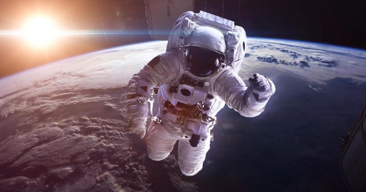 Покорить Вселенную: как стать космонавтом, живя в России
