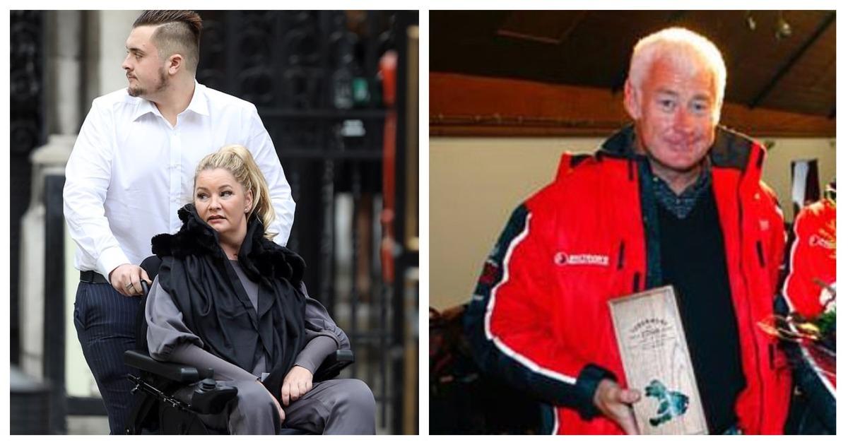 Женщину парализовало после секса на гигантской кровати. Она хочет отсудить £ 1 млн.