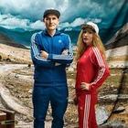 «Мы бегаем ультрамарафоны в горах» — Екатерина и Дмитрий Митяевы