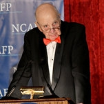 DealBook: Paul Volcker, at 91, Sees 'a Hell of a Mess in Every Direction'
