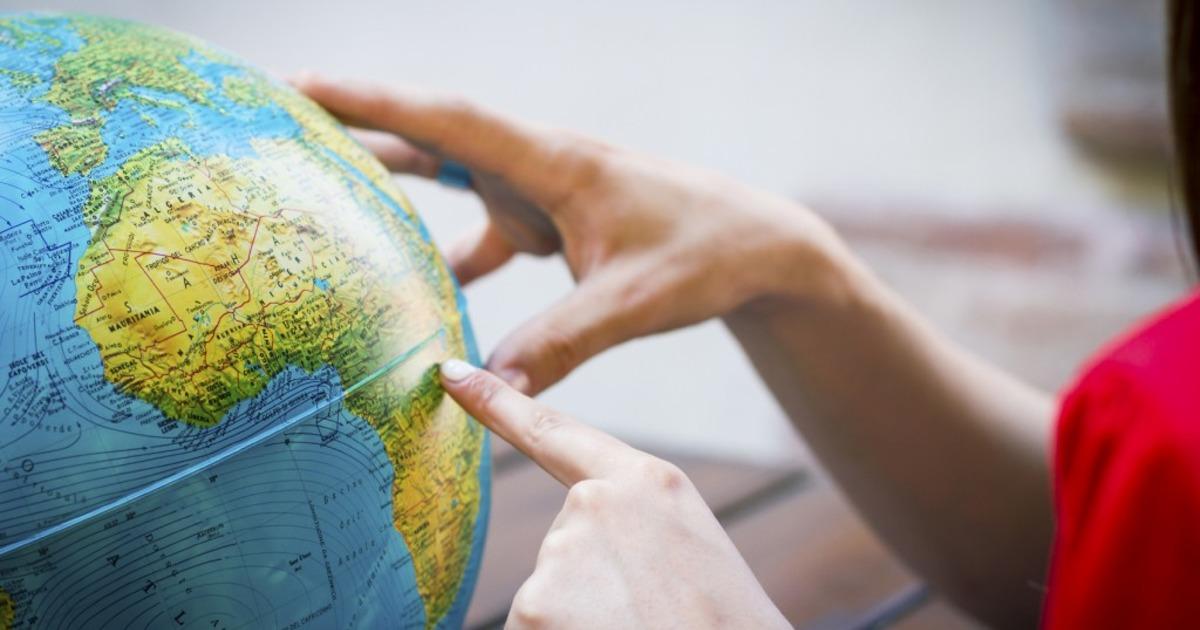 Названа десятка лучших стран для путешествий в будущем году