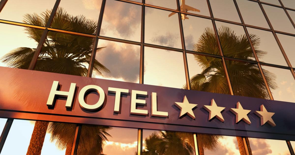Бархатный сезон: расскажем, что означают звезды в отелях и на что они влияют