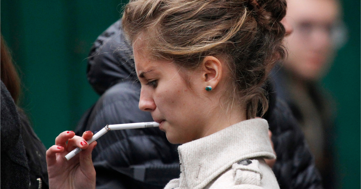 Как бросить курить? Ученые назвали самый эффективный способ