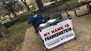 Why It's Okay To Call The Monster 'Frankenstein'