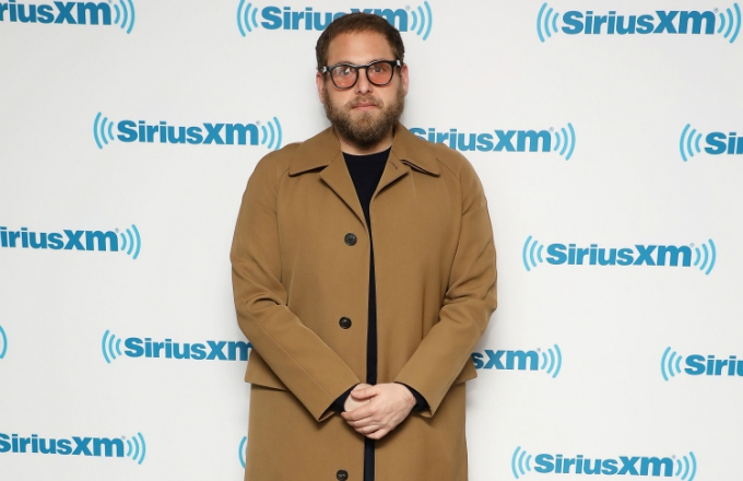 Photo of Jonah Hill Totally Nails '90s Hip-Hop Quiz