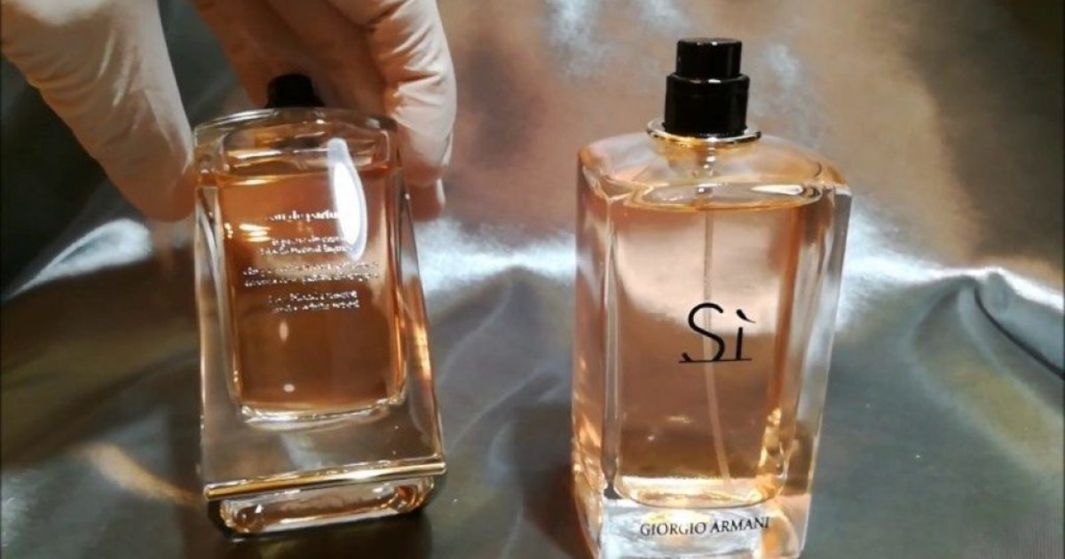 Фото Роспотребнадзор рассказал, как безопасно выбрать парфюм