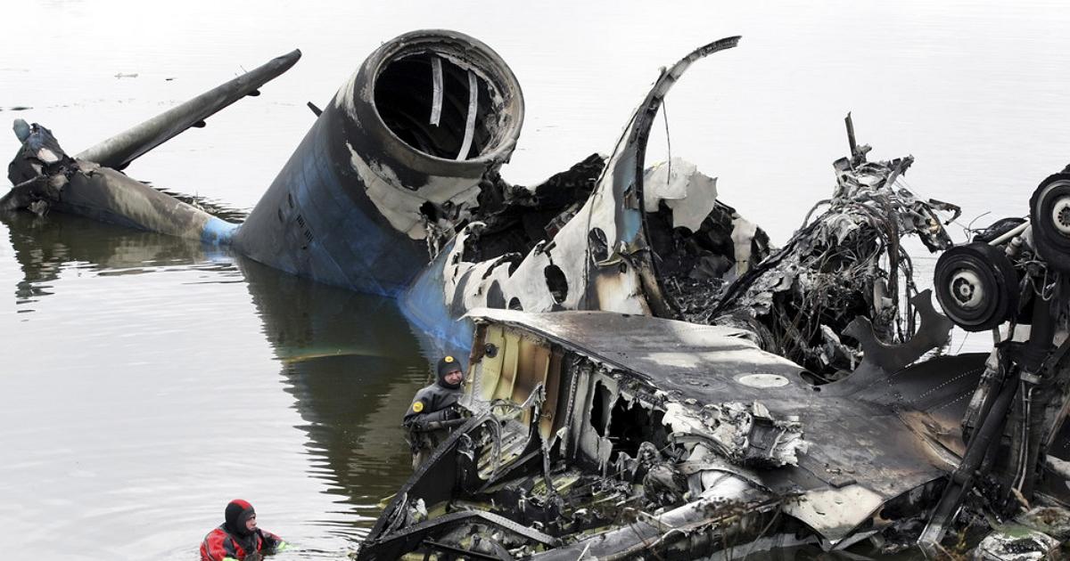 Лебедь, Доктор Лиза и «Локомотив». Авиакатастрофы, потрясшие Россию